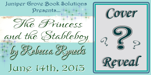 The Princess and the Stableboy Banner
