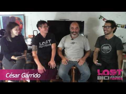 Lost Bicitantes - Como el forro