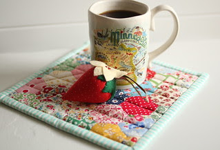 potholders from Beca
