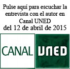 Entrevista en Canal Uned