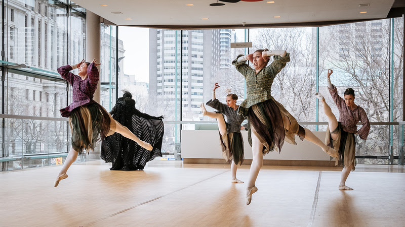 SVPhotography.ca: 2016-03-22 COC Lunch Concert &emdash; Free Concert Series - Canadian Opera Company