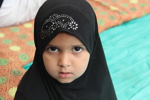 Muslim Madrsa Kids Vijapur Gujrat by firoze shakir photographerno1
