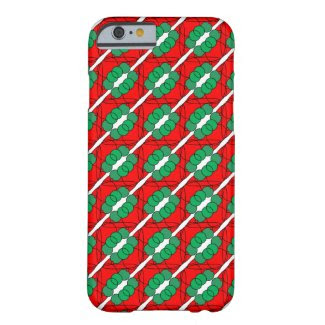 Green Goodness on iPhone 6 Barely There Case Barely There iPhone 6 Case