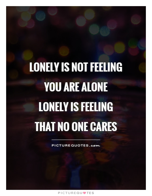 Nobody Cares Quotes Sayings Nobody Cares Picture Quotes