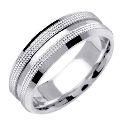 Mens fancy wedding rings
