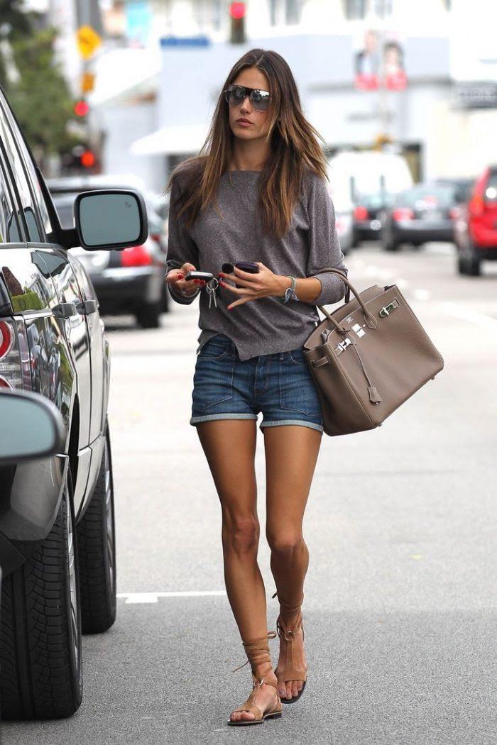 denim shorts for women urban outfits 2020 – wardrobefocus