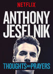 Anthony Jeselnik: Thoughts and Prayers | filmes-netflix.blogspot.com