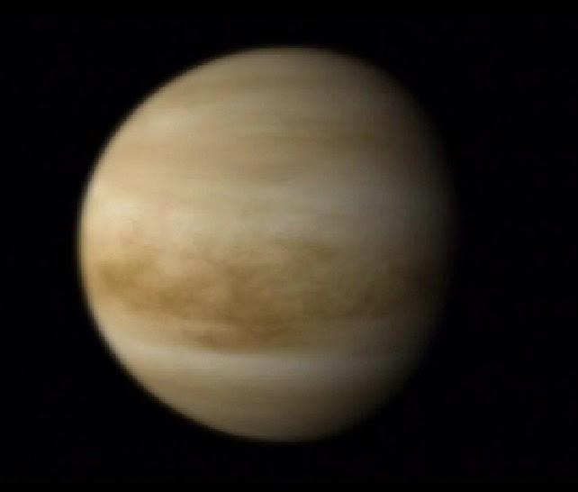 Venus view