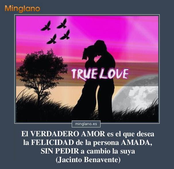 Imagenes Con Frases Sobre El Verdadero Amor