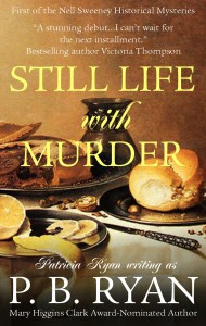 still life with murder