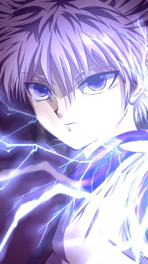 killua wallpapers