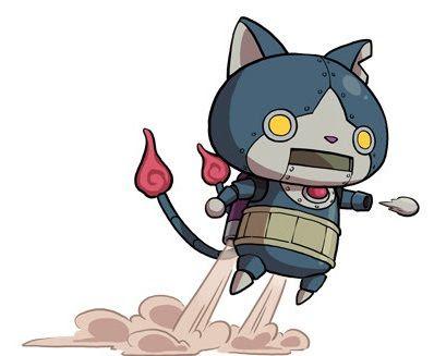 妖怪ウォッチ2 ロボニャン入手方法発見未確認飛行妖怪ナゾのたてふだ