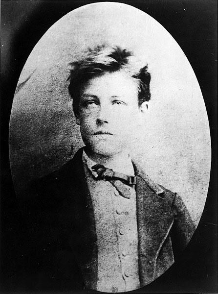 John Ashbery's translation of French poet Arthur Rimbaud's final masterpiece