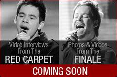 American Idol Finale - Coming Soon