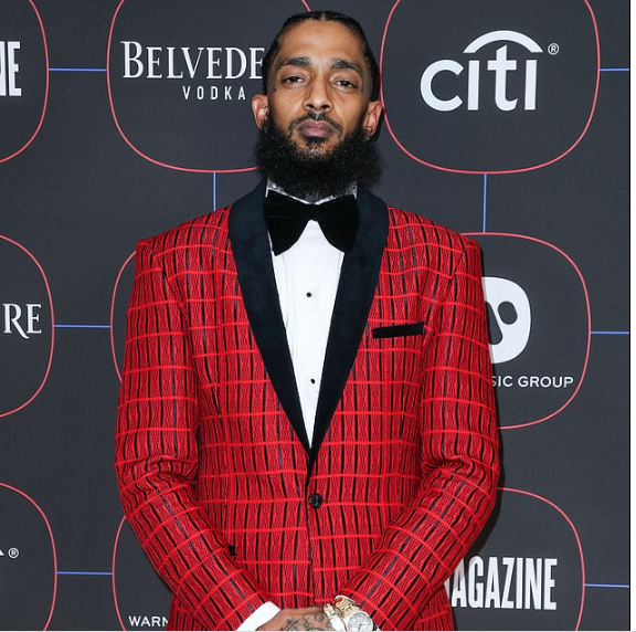 Nipsey Hussle to be honored at the Grammy Awards with a star-studded tribute featuring John Legend, DJ Khaled, Meek Mill & others