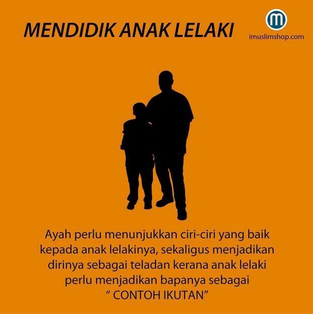 44 Populer Kata Kata Bijak Ayah Untuk Anak Laki Laki Kata Bijak