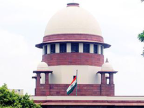 The SC bench is examining whether right to privacy is a fundamental right under the constitution.