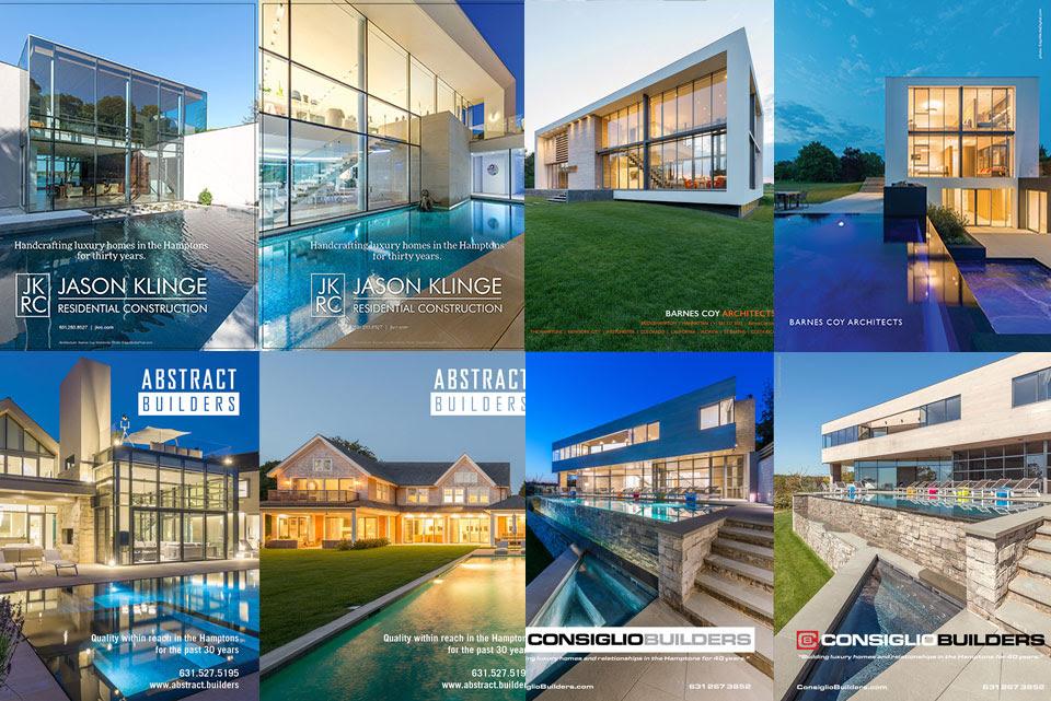 Edge Media Digital Content Branding Advertising Hamptons