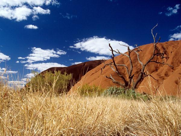 6. Uluru, en Australie