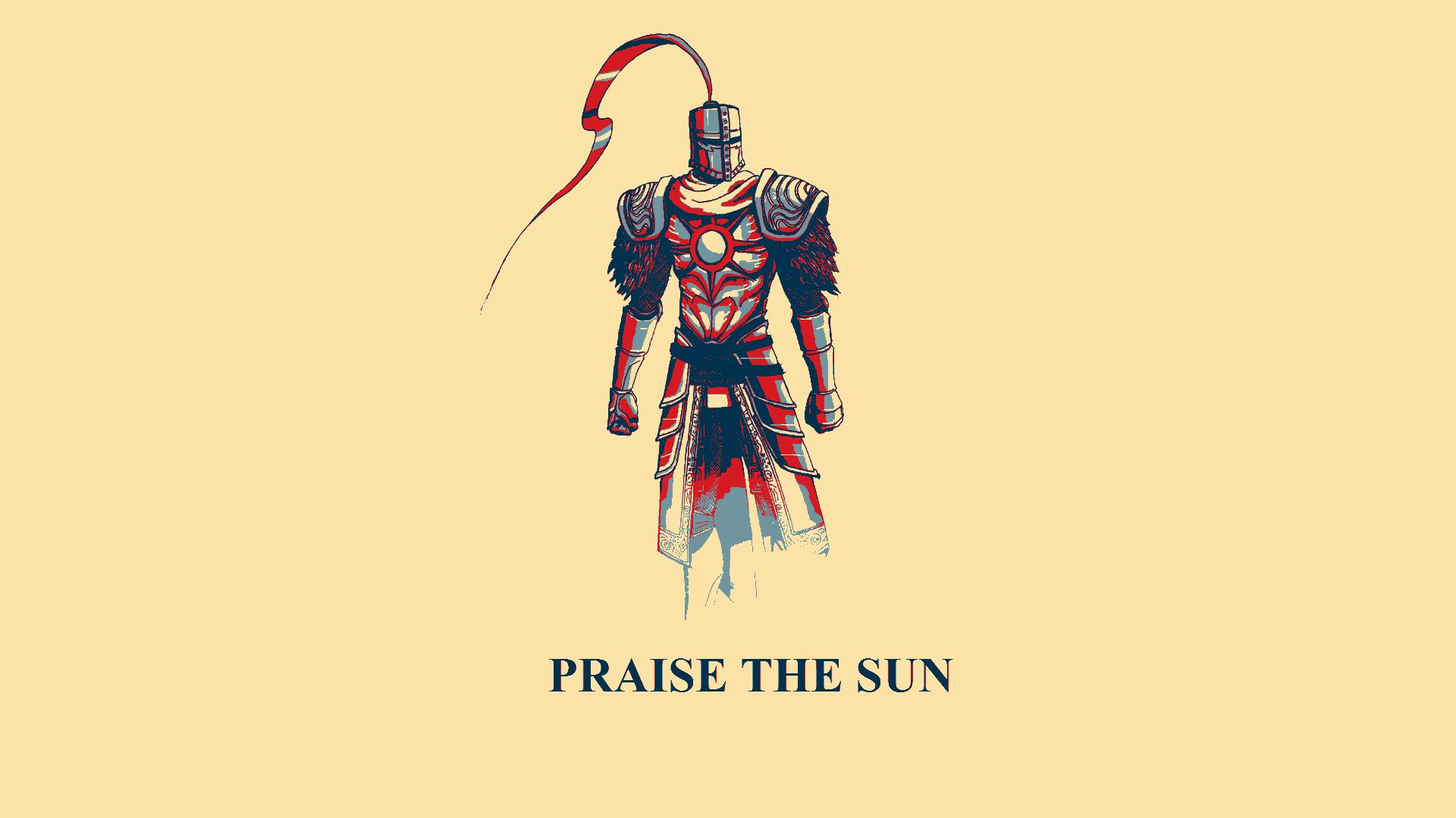Praise The Sun Dark Souls Wallpaper Download Free Hd Wallpapers