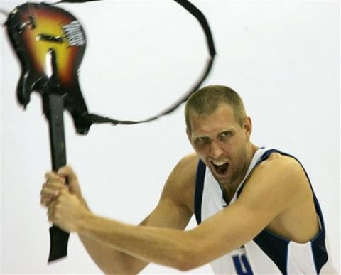 Dirk preview