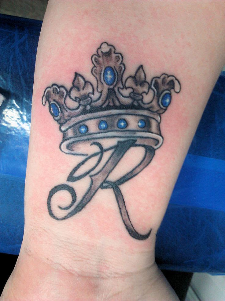 Tattoo Trends King Crown Designs Photo Gallery Of The Majestic