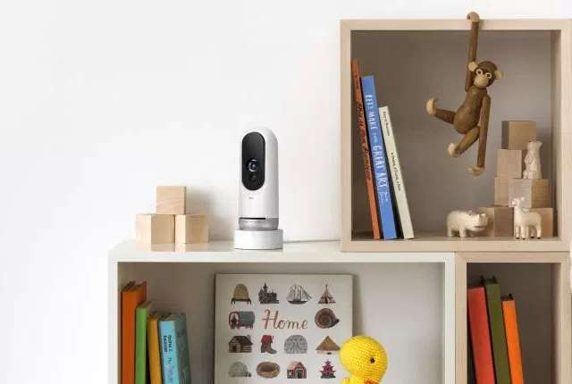 Lighthouse AI-Powered Smart Camera