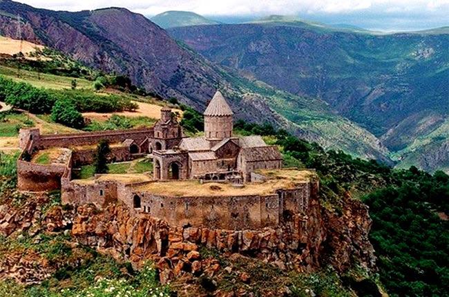 armênia ásia antigo cultura