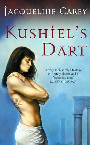 Kushiel's Dart (Phèdre's Trilogy #1)