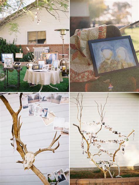 A Hip Rustic Wedding: Lex   Loren   Green Wedding Shoes