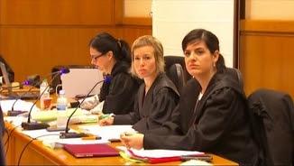 """L'acusació particular demana nou anys de presó als mossos acusats del """"cas Quintana"""""""