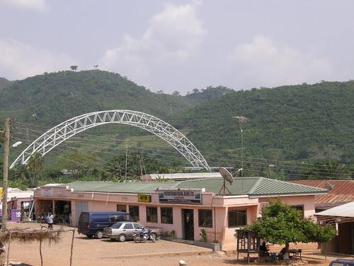 Atimpoku bridge