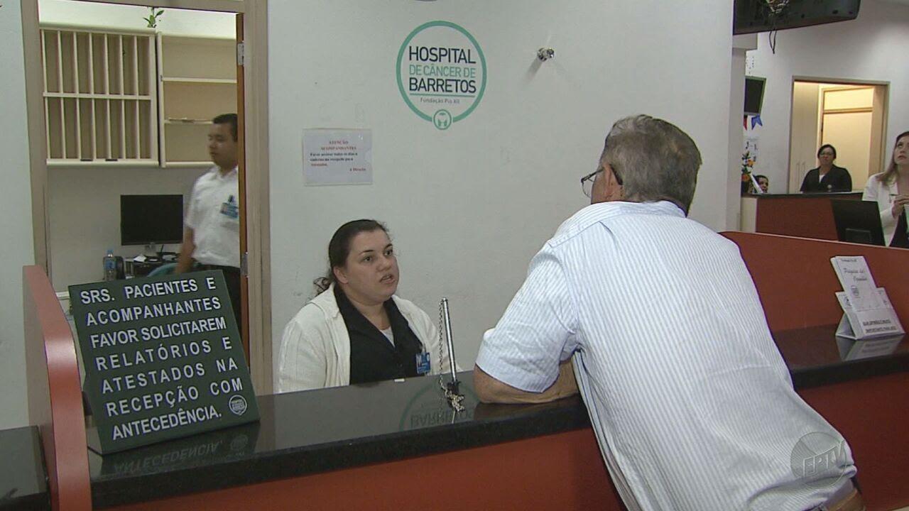 Resultado de imagem para Ataque de hackers suspende 3 mil consultas e exames nas unidades do Hospital de Câncer de Barretos, SP