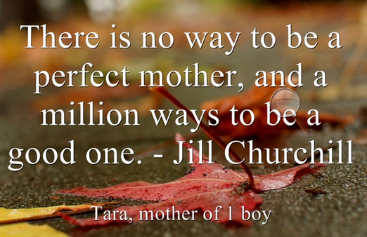 Quotes About New Mother 61 Quotes