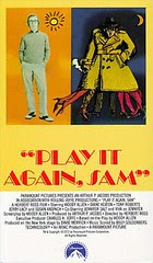 Play It Again Sam Movie Poster