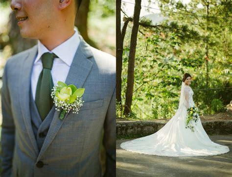 A Seafoam Green Wedding in Baguio   Philippines Wedding Blog