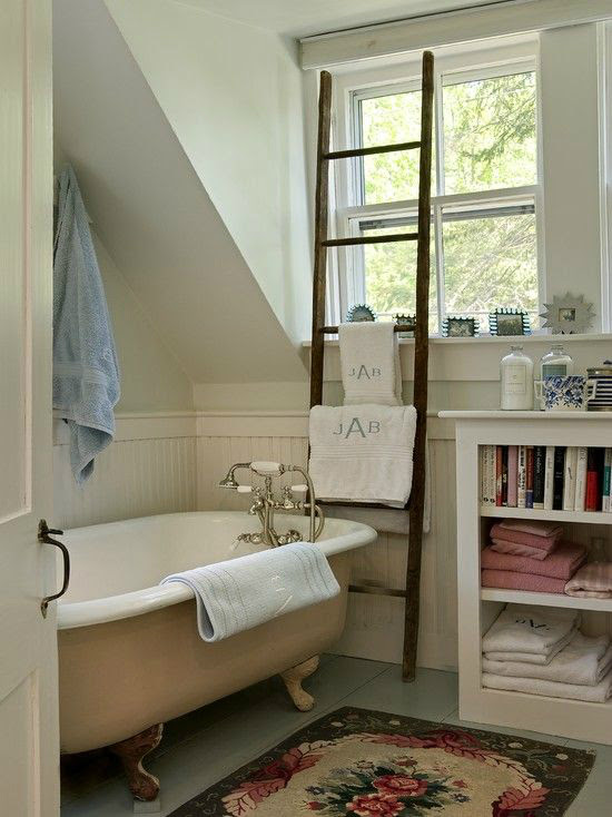 26 Awesome Bathroom Idea 21