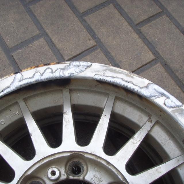 Felgi Aluminiowe Regeneracja