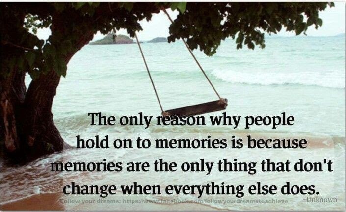 Old Memories Quote Quote Number 679615 Picture Quotes