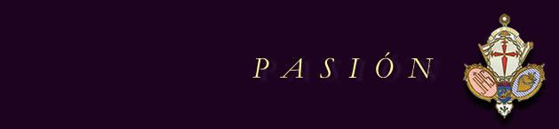 Real Archicofradía Sacramental de Pasión