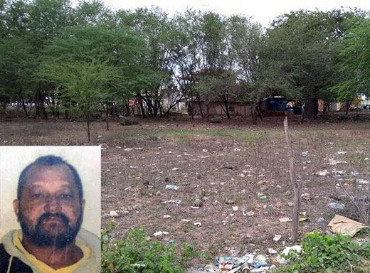trabalha com a hipótese de que o crime tenha sido motivado por uma disputa pela herança | Foto: Notícias de Santaluz