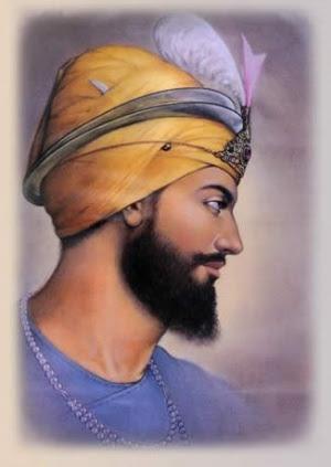 Guru Gobind Singh Sahib Ji
