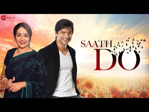 Saath Do Music Video