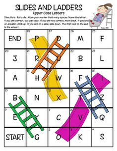 Tips for Teaching the Alphabet to Struggling Learners | Good ideas ...