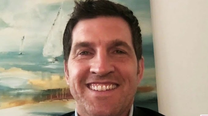 TREND ESSENCE: Rep. Scott Taylor reacts to Trump threatening COVID-19 relief executive order