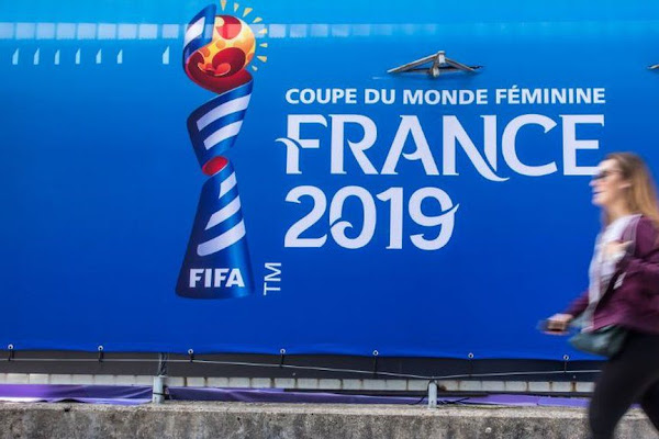 09e016f06 Women's World Cup 2019: Nearly one million tickets sold as France set to  open tournament