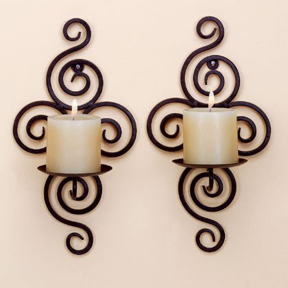 Candle Wall Sconce Tips For Best Home Decor | ifood.