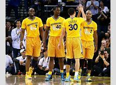 The Transformation of NBA?s Uniform   MyBasketballShoes.com