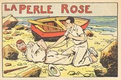 perle rose