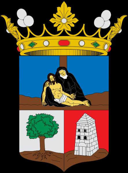 Archivo:Escudo de La Bañeza.svg